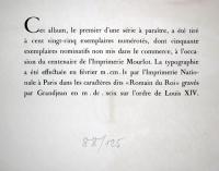 Edgar Degas: Ville de Pau, 1953