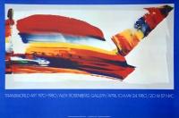 Paul Jenkins: Transworld Art, 1979