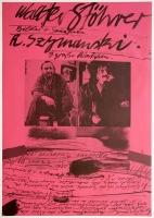 Walter Stöhrer: Galerie Brusberg, 1980