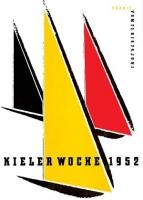 G. W. Hörnig: Kieler Woche 1952