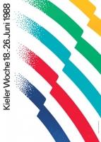 Ahmad Moualla: Kieler Woche 1988