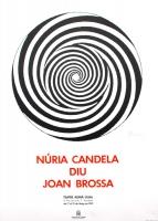 Joan Brossa: Teatre Adrià Gual, 1991