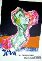 Asger Jorn: Galerie Bucher, 1969