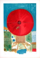 Bro (René Brault): Galerie Charpentier, 1959