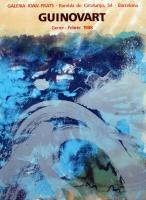 Josep Guinovart: Galerie Joan Prats, 1988