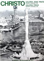 Christo: Barcelona, 1977