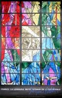 Jacques Villon: Vitraux de la Cathedrale, 1957