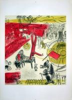 Marc Chagall: Musée Galiera, 1963 (2)