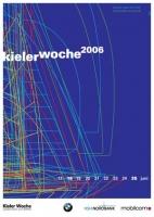 Klaus Hesse: Kieler Woche 2006