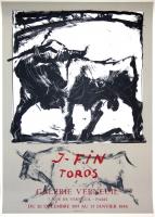 José Vilato Ruiz: Galerie Verneuil, 1955
