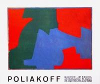 Serge Poliakoff: Galerie im Erker, 1965