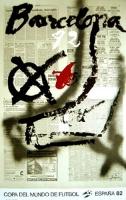 Antoni Tàpies: Barcelona 82