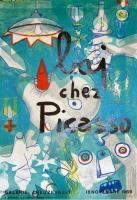 Enrico Baj: Galerie Creuzevault, 1969