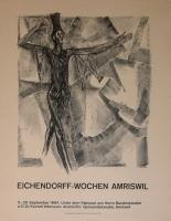 Emilio Stanzani: Amriswil, 1964