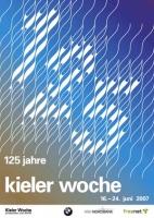 Markus Dreßen: Kieler Woche 2007 (dunkel)