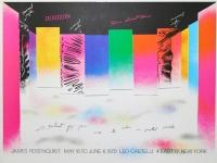 James Rosenquist: Leo Castelli, 1970