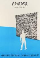 Amador: Galerie Schultz, 1995