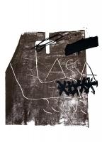 Antoni Tàpies: Galerie Maeght, 1974