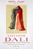Salvador Dali: Die göttliche Komödie, 1967