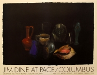 Jim Dine: Pace/Columbus, 1978