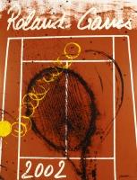 Fernandez Arman: Roland Garros, 2002