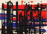 Egon Neubauer: Galerie Brusberg, 1958 (2)