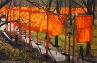 Christo: The Gates(2), 2005