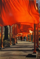 Christo: The Gates(3), 2005