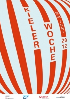 Ariane Spanier: Kieler Woche 2012