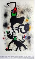 Joan Miró: Pace Gallery, 1979 (2)