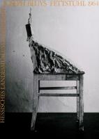 Joseph Beuys: Hessisches Landesmuseum, 1984