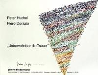 Piero Dorazio: Galerie Biedermann, 1976