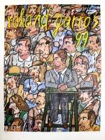 Antonio Segui: Roland Garros, 1999