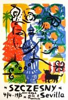 Stefan Szczesny: Casa de la Provincia, 2002