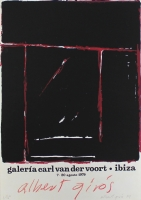 Albert Girós: Galerie Van der Voort, 1979