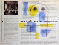 Karel Appel: COBRA, 1950