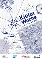 Karen Weiland, Jens Müller: Kieler Woche 2013