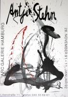 Antje Stehn: ARC Galerie, 1992