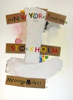 Robert Rauschenberg: Moderna Museet, 1970