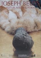 Joseph Beuys: Kunstsammlung Nordrhein-Westfalen, 1991
