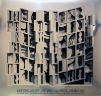 Louise Nevelson: Pace/Columbus, 1977 (silver)