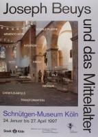 Joseph Beuys: Schnütgen-Museum, 1997