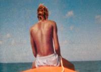 Steve McQueen: Ashes, 2014