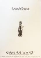 Joseph Beuys: Galerie Holtmann, 1980