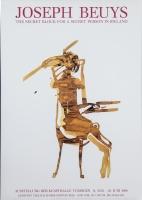 Joseph Beuys: Kunsthalle Tübingen, 1988