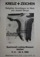 Joseph Beuys: Surmondt-Ludwig-Museum, 1985