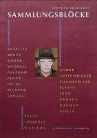 Joseph Beuys: Württembergischer Kunstverein, 1996