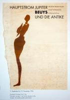 Joseph Beuys: Schloß Wilhelmshöhe, 1993