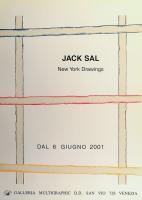 Jack Sal: Galeria Multigraphic, 2001