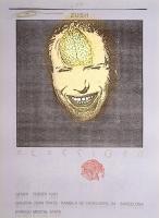 Zush : Galeria Joan Prats, 1987